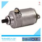 Motor de acionador de partida da máquina escavadora, ligando o motor do motor para Doosan, Kato, Kobelco, Kubota, Sumitomo, Volvo