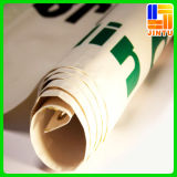 Projetar PVC Flex Vinyl Banner de Outdoor Poster com Digital Printing