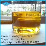 Construction crue de muscle de propionate de Drostanolone de poudre