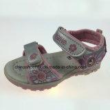 Fußbekleidung-Sandelholz-Hersteller der bunten Sommer-Mädchen von China