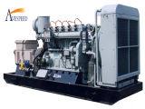 природный газ Generator Set Operation гибкой системы 180kw