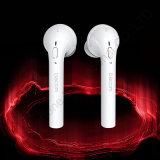 Auricular sin hilos de Bluetooth con la batería de la potencia para el iPhone 7