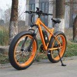 500W脂肪質のタイヤ山の電気バイクか電気自転車またはEbike