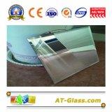 het Kleden zich van 1.8mm8mm Spiegel van de Veiligheid van de Spiegel van het Glas van de Vlotter van de Spiegel van de Badkamers van de Spiegel de Zilveren