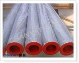 Pipa de acero inoxidable y tubo inconsútiles