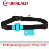 Venda quente GPS que segue em Smartphone APP e plataforma
