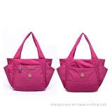 Madame de sac d'emballage sac pour des achats
