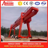 수출 40ton Gantry Crane Top Cost Performance
