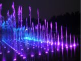 LED-Brunnen-Leuchte-Cer RoHS EMC UL ausgedruckt