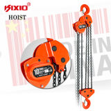 Nuovo Highquality Manual Chain Hoist Crane con 0.5t-20t
