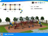 Neuer Spielplatz 2016