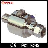 Antenne mâle SPD de parafoudre de tube à gaz de protecteur de saut de pression de la F-Femelle F de rf