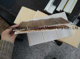 Máquina plástica de la protuberancia del techo del PVC Platfond