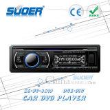 DVD-плеер мультимедиа автомобиля DIN DVD-плеер одного автомобиля высокого качества Suoer с SD/MMC/USB (SE-DV-8519)