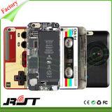 Творческой iPhone напечатанное камерой TPU мобильного телефона конструкции аргументы за 6s