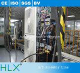 Personalizando a cadeia de fabricação do transporte de rolo do A/C do condicionador de ar