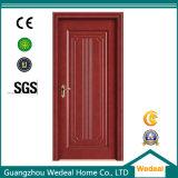 Porta de madeira do projeto novo para a casa com projeto personalizado (WDP5001)