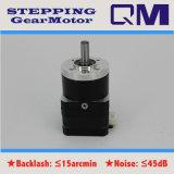 1:5 da relação do motor da engrenagem com o motor deslizante de NEMA17 L=26mm