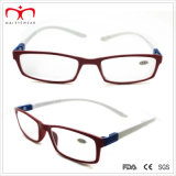 Heißes Sales Tr90 Hang Neck Reading Glasses mit Changeable Temple (WRP507260)