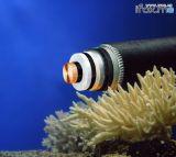 Cabo submarino enterrado direto da fibra óptica da venda por atacado do uso de uma comunicação da alta qualidade