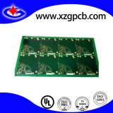 4layer Fr4 Rigid PCB Circuit Board avec BGA