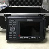 Ce/ISO zugelassener medizinische Maschinen-Veterinärultraschall-Scanner