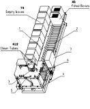 精密な重量を量る能力の自動重量を量る及びパッキングシステム
