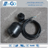Schwarzes grosses PVC-Herbewegungs-Kabel kann kundenspezifischer PVC/Rubber Wasserspiegel-Schalter