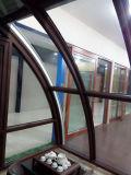 Crear la puerta y la ventana para requisitos particulares de aluminio