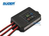 Suoer PWM 10A 12V impermeabilizza il regolatore solare della carica (ST-F1210)