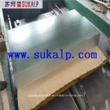 Galvanisierte Stahlplatte für Dach