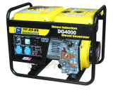 2.0kw draagbare Diesel Generator