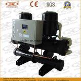 Refroidisseur d'eau industriel avec le compresseur Sgo-35 de Danfoss