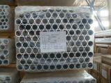 Perfil de aluminio de 6351 T4 U