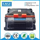 Cartucho de tonalizador da impressora de escritório de Ce390X para o cavalo-força LaserJet Enterise M4555h Mfp