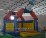 Il Bouncer gonfiabile per il parco di divertimenti della Camera del ponticello mette in mostra il gioco (B092)