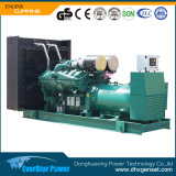 1000kVA Cummins Engine Diesel Generator für Sale