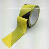 PVC Warning Tape für Warning Steps oder Walkaways