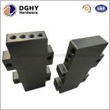 A precisão feita sob encomenda 6061-T6 de alumínio de OEM/ODM parte as peças fazendo à máquina do CNC