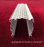 Extusion Aluminiumwalzen-Blendenverschluss-Baumaterial für Garage