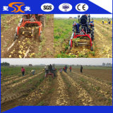 세륨 판매를 위한 승인되는 감자 수확기 2 줄
