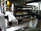 Utilisé de la machine feuilletante sèche à grande vitesse avec la séparation de Chaud-Couteau