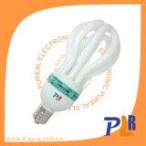 55W 5u Lampen-Qualität der Lotos-energiesparende Birnen-CFL
