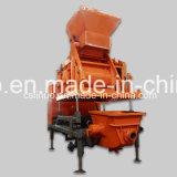 Saleの移動式Portable Concrete Mixer Pump
