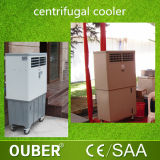 Luft-Kühlvorrichtung Wechselstrom-axiale Ventilator-Kühlvorrichtung-bewegliche Verdampfungsluft-Kühlvorrichtung-bewegliche Sumpf-Kühlvorrichtung Wechselstrom-220V