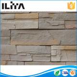 Pierre artificielle de culture, pierre de décoration de revêtement de mur