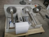 Etiquetar el cortador del corte del contorno del cortador cortador de la luz roja