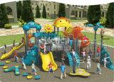 Campo da giuoco esterno della caratteristica animale per i bambini da Kaiqi