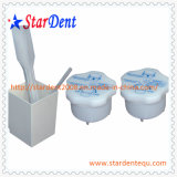 Misturador de mistura material do Alginate dental do equipamento