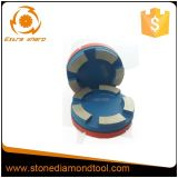2 duim 50mm Malende Stootkussens van de Diamant voor Beton
